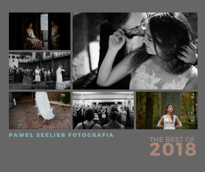 Paweł Seelieb Fotografia The Best Of 2018